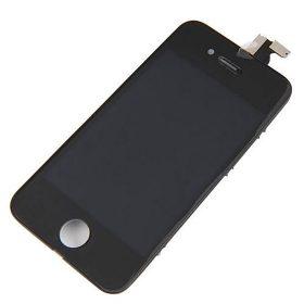 Экран Apple iPhone 4 black