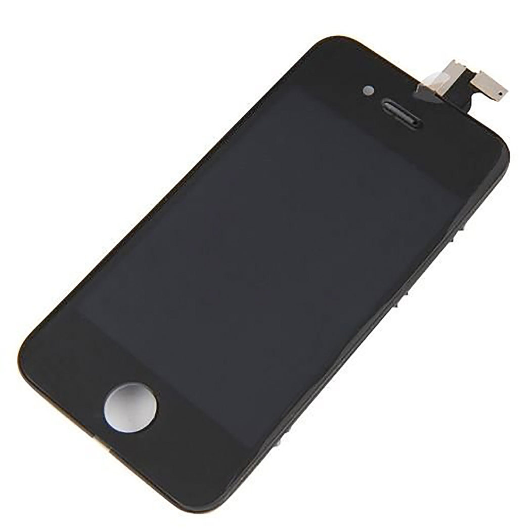 Экран Apple iPhone 4 black