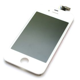 Экран Apple iPhone 4 white