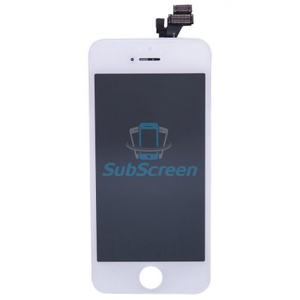 Экран Apple iPhone 5 white