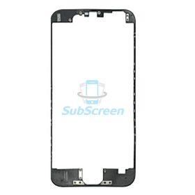 Рамка экрана для Apple iPhone 6 Plus черная