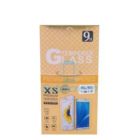 Защитное стекло для iPhone (айфон) 6 plus