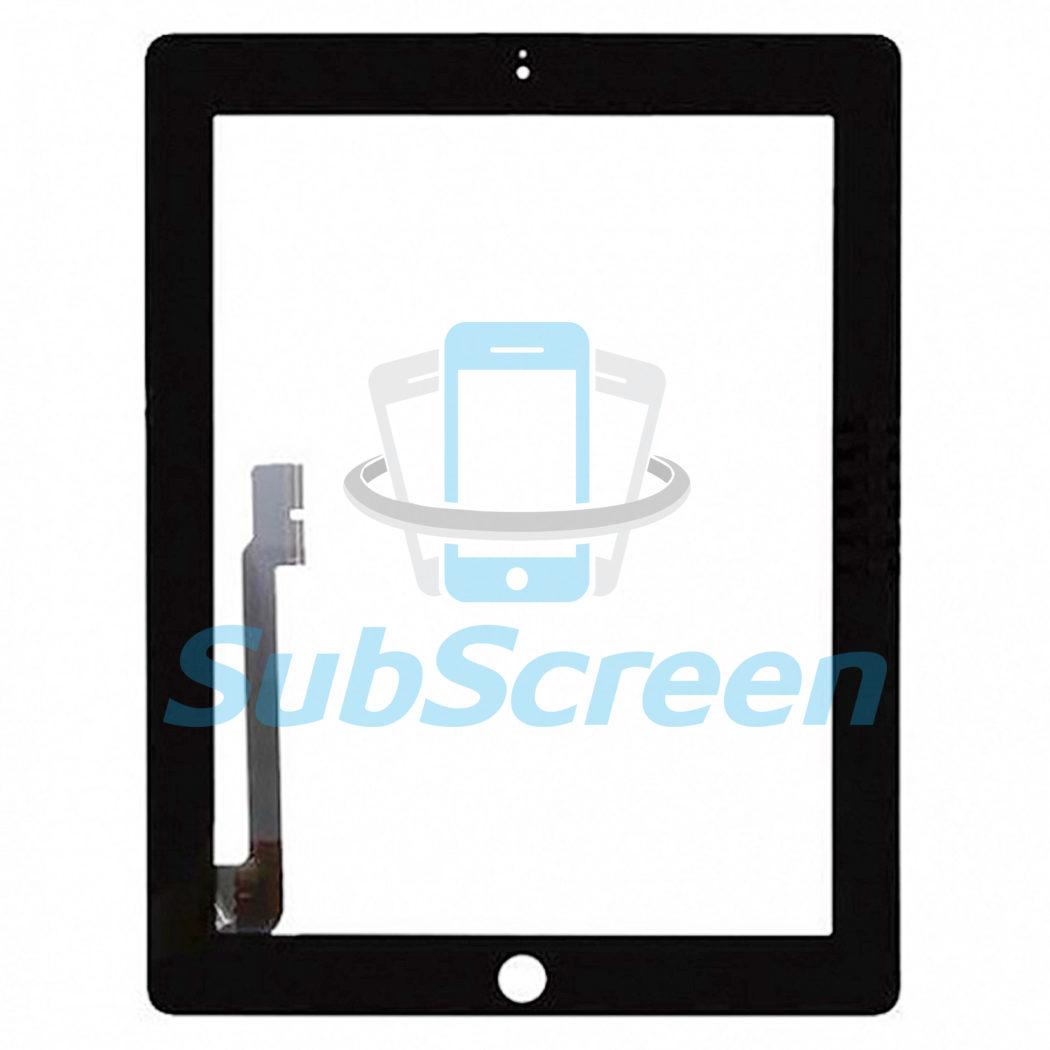 Тачскрин для Apple iPad 4