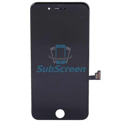 Экран Apple iPhone 7 black (AAA)