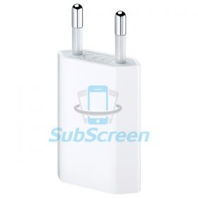 Сетевое зарядное устройство Apple USB Power Adapter
