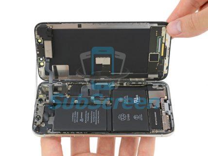 Аккумулятор iPhone X