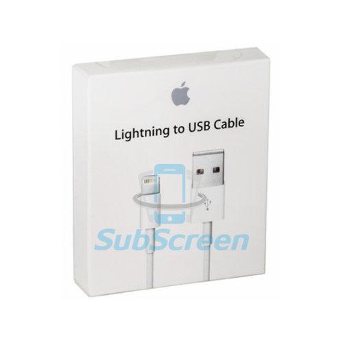 USB кабель Apple Lightning