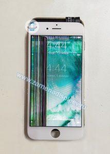 Замена дисплеев iPhone