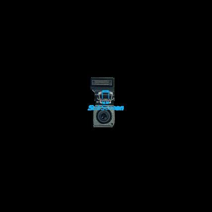 iPhone 5s камера