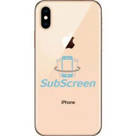 Корпус iPhone XS (оригинал)