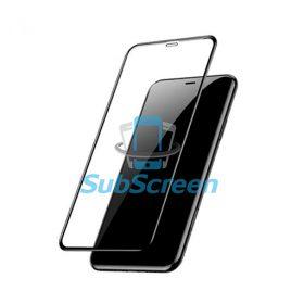 Защитное стекло iPhone X/Xs 10D