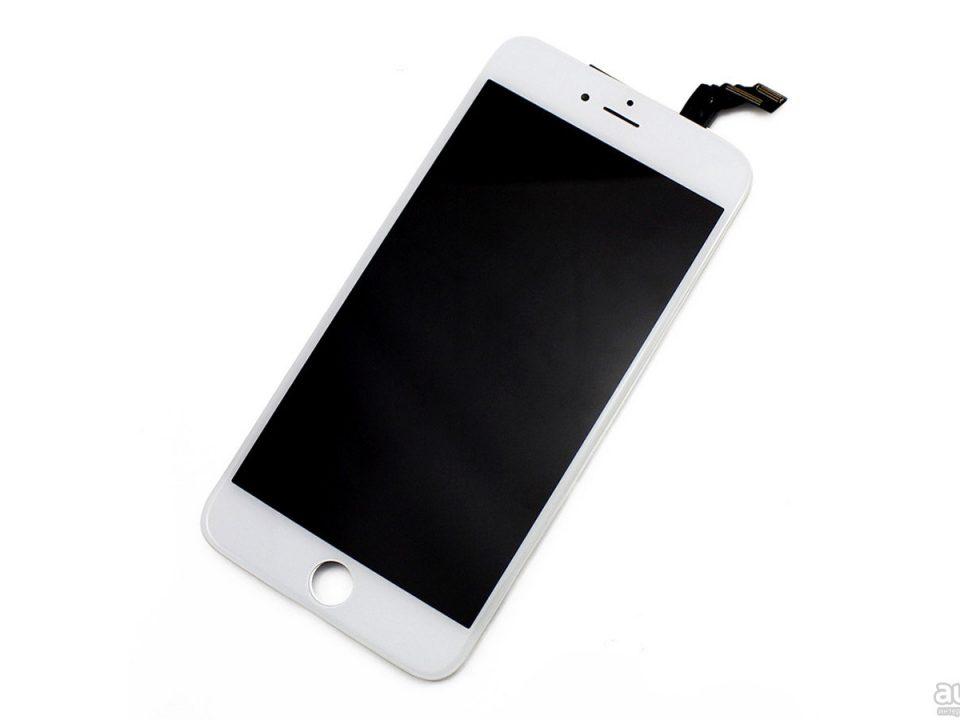 Не работает сенсор на Айфоне