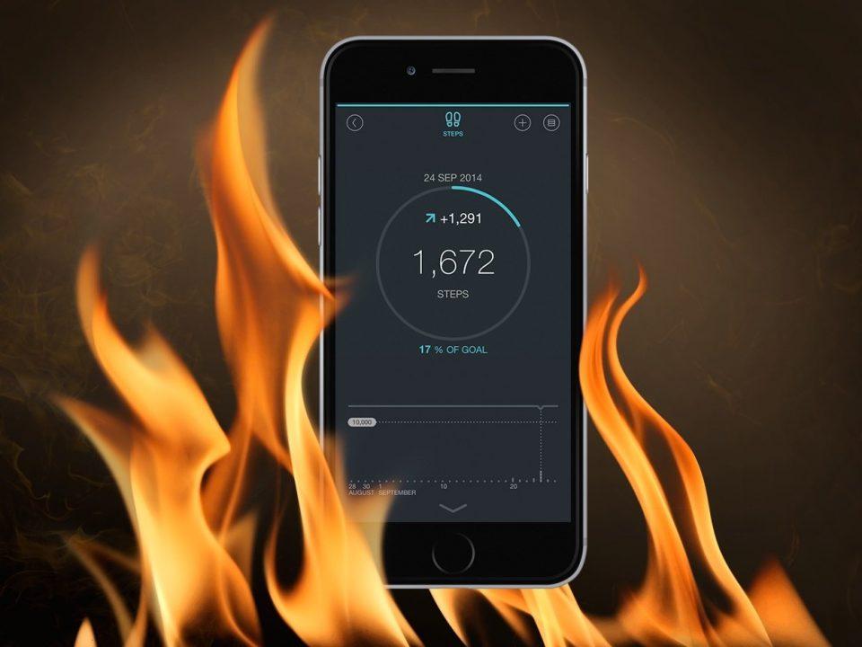 Что делать, если iPhone греется на зарядке или просто так